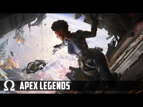 COULD THIS BE THE NEW FORTNITE? | Apex Legends Epic Moments W/ Delirious / Cartoonz