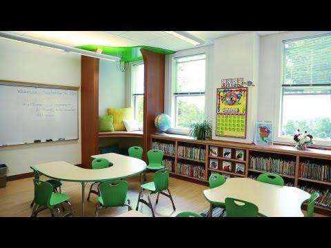 Delphian School's New Lower School