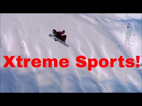 Xtreme Sports!