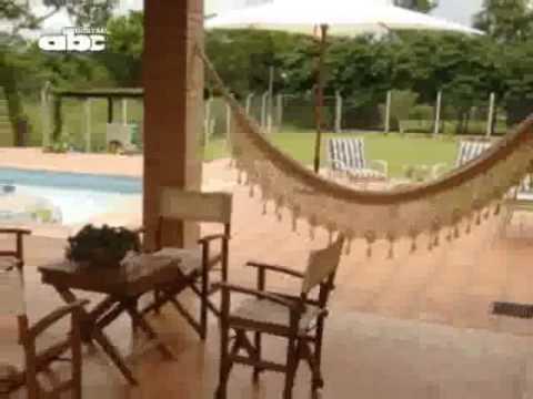 Casa jard n terraza quincho y balc n youtube for Casa y jardin revista de decoracion