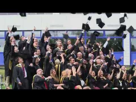 What's it like to graduate from WBS?