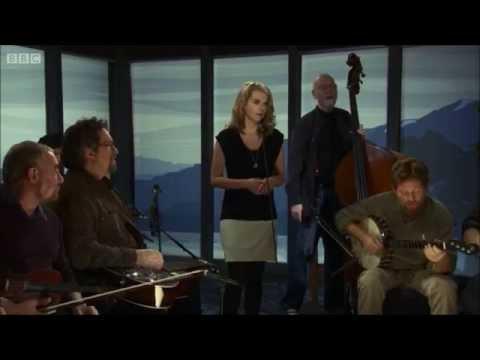 Aoife O'Donovan with Tim O'Brien - Bright Sunny South