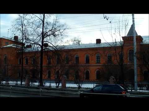 Как добраться до больницы святого владимира от метро сокольники