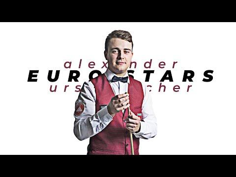 Euro Stars | Ursenbacher Interview