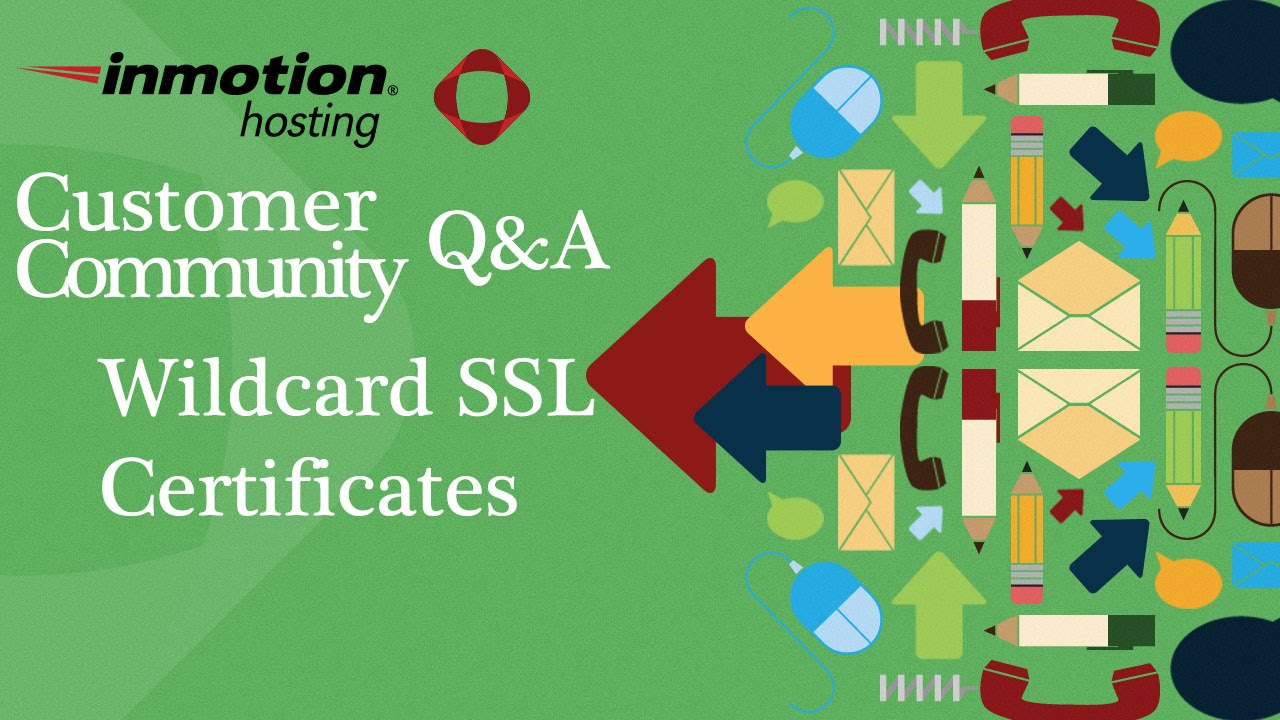 Community qa wildcard ssl certificates youtube community qa wildcard ssl certificates xflitez Image collections