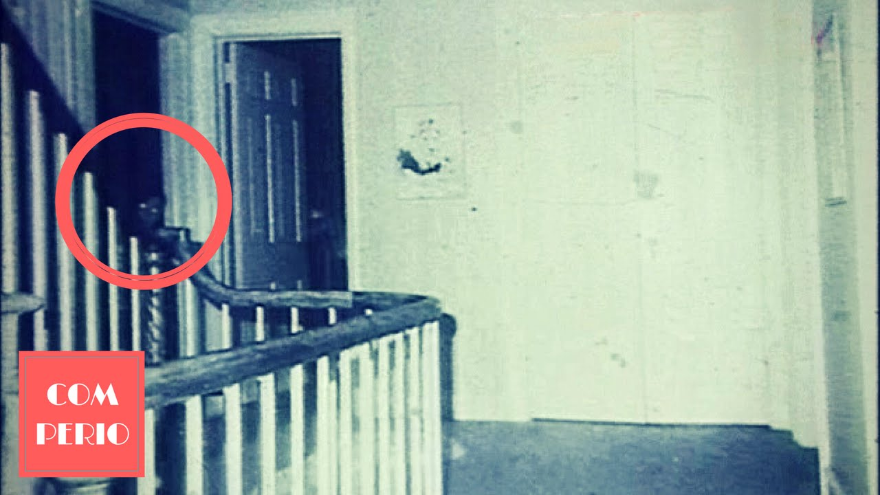 Download TOP 10 Scary Things Hidden in Pictures