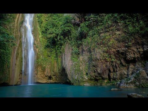 Exploring Cebu: Mantayupan Falls in Barili