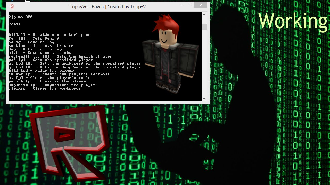 Injector Roblox Roblox Exploit Injector For Mac Youthsitespeed