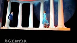 Звуки музыки - дуэт Марии и Георга