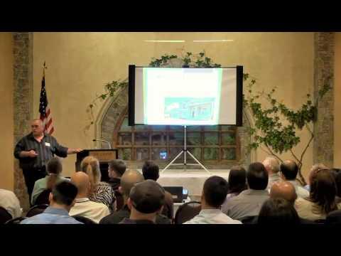For investor by investors - Tony Alvarez presentation