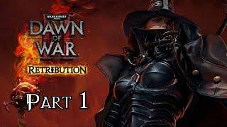 Dawn Of War 2: Retribution - Part 1