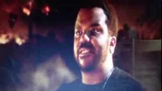 This is the end- craig robinson sacrifice