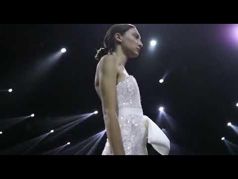 Israel Export Institute - TLV Fashion Week  | Efrat Kalig