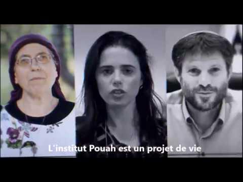 Les ministres parlent de l'Institut Pouah