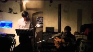 黒いオルフェ / 中村善郎&坂上領 ボサノヴァ Live in バー・パーパス (バイノーラル録音)
