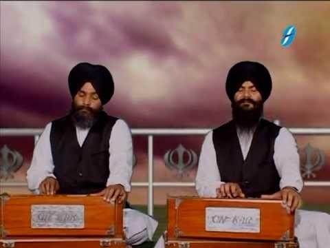 Gurbani - Phir Pachhtavega Mudheya - Bhai Jagtar Singh Ji Hazuri Ragi Sri Darbar Sahib Amritsar.mpg