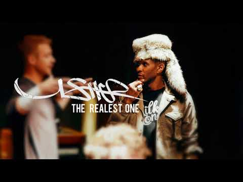 Usher - The Realest One (NEW 2018)
