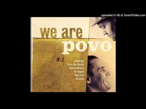 Povo - Too Right To Be Wrong mp3