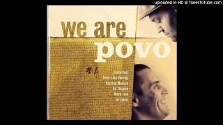 Povo - Too Right To Be Wrong