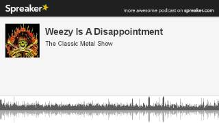 CMS HIGHLIGHT – Weezy Is A Disappointment – 2013