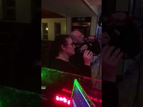 The Masterplan - Jon R & Nicola M @the Kestrel Karaoke - 09/03/2018