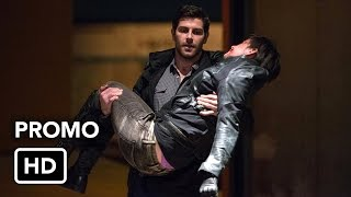 "Grimm 5x05 Promo ""The Rat King"" (HD)"