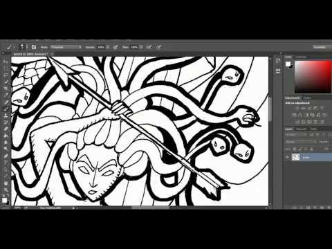 Medusa \