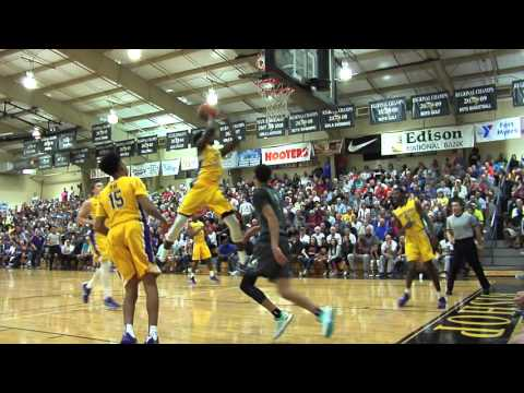 City of Palms Classic: Chino Hills (Ca.) High 83, Montverde Academy 82