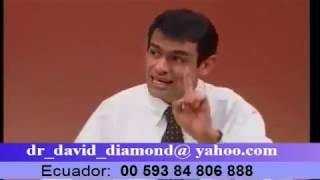 DAVID DIAMOND Catolicismo o Biblia    Dr  David Diamond, Pastor Arturo Norero, Dr  Yattenciy Bonilla