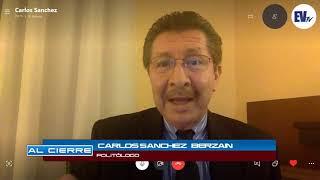 La dictadura ya tenía que haber caído - Al Cierre EVTV - 06/14/19 Seg 3