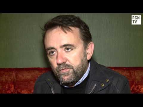 Underground The Julian Assange Story Director Robert Connolly
