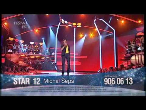 Michal Šeps - Kaskader ( Official )