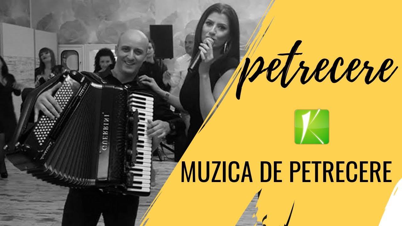 Muzica de Petrecere 2020    Colaj muzica populara de petrecere Sarbe si Hore