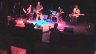 """The New Olds """"count On Me"""" @ Herman's Hideaway"""