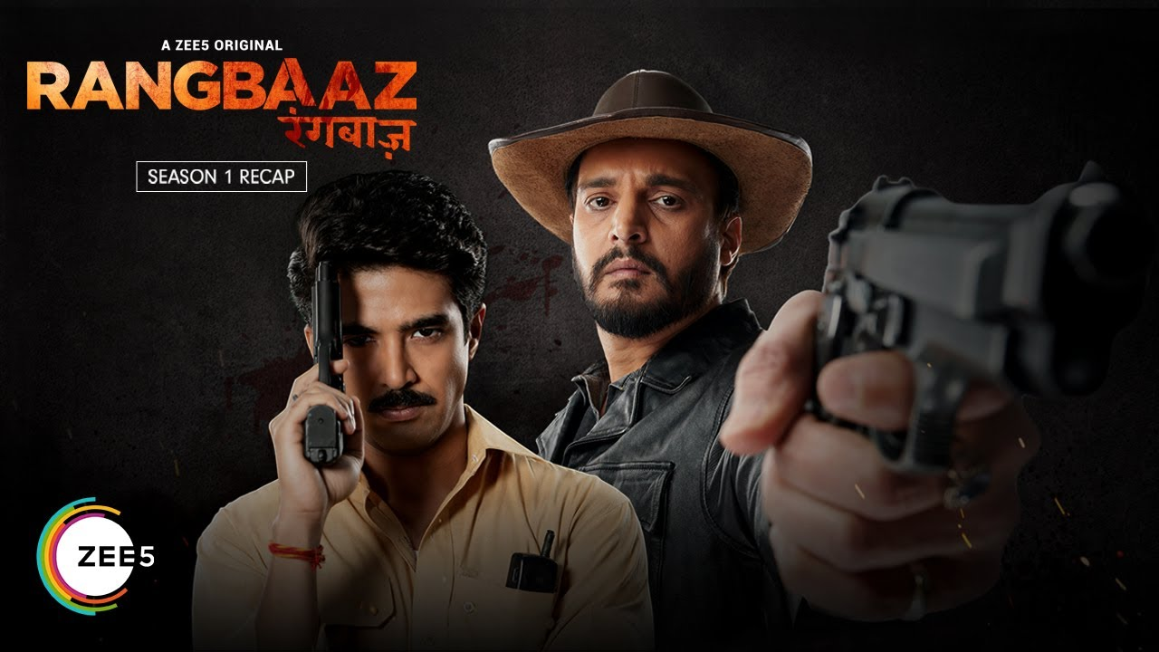 Download Rangbaaz Phirse Promo By ZEE5 Originals | Streaming on ZEE5 20th Dec 2019