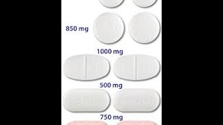 Metformin Dosage