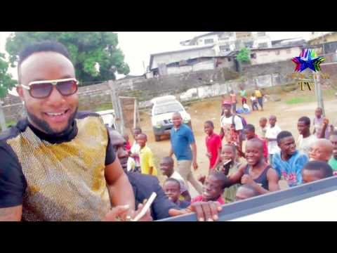KCEE LIVE IN LIBERIA (PART 1)