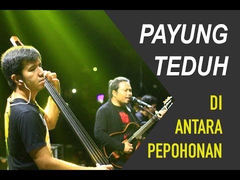 Di Antara Pepohonan (Live HD Semarang) - Payung Teduh
