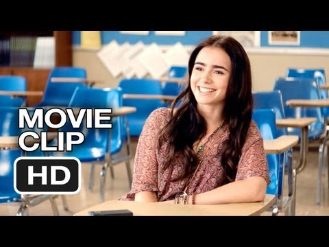The English Teacher Movie   About Jason 2013  Lily Collins, Julianne Moore Movie HD