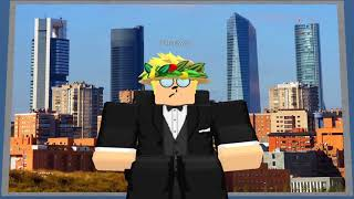 Today on CNN ROBLOX!
