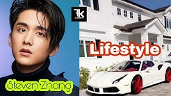 Steven Zhang Lifestyle | Age | Net Worth | Facts | Girlfriend | Biography | FK creation