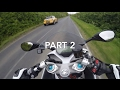 2017 DUCATI SUPERSPORT S, Loan bike whilst 959 has service, and random chat, Part 2