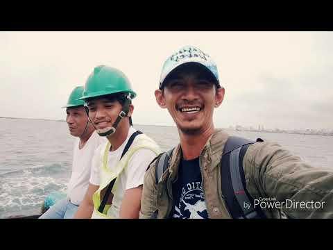 Offshore Cebu project