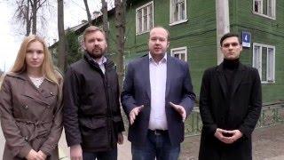 Кандидаты ФБК снимаются с выборов в Барвихе