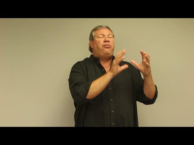 Personal 76 - Jeff Arthur - The Values Conversation