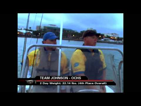 2006 Oh Boy Oberto Redfish Cup Event 1 Clear Water Florida