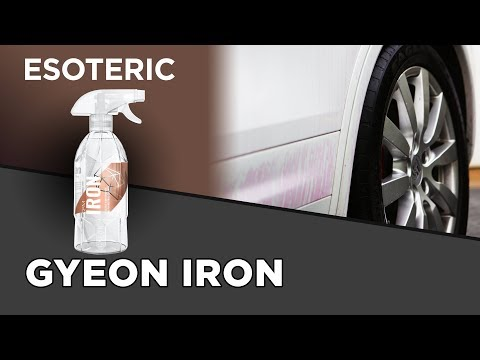 gyeon-iron-review---esoteric-car-care!