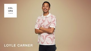Loyle Carner - Ice Water | A COLORS SHOW
