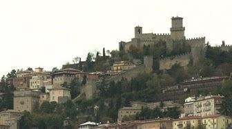 San Marino: Fußball-Zwerg mit Enthusiasmus gegen den Weltmeister