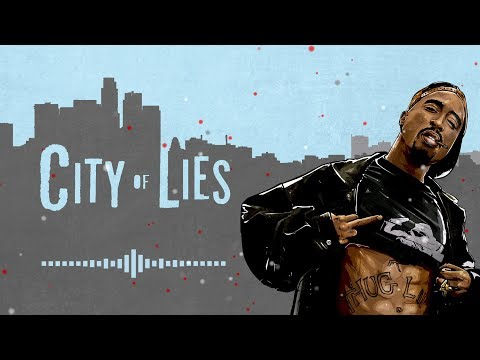 2Pac - City of Lies   REMIX by GalilHD